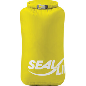 SealLine BlockerLite Luggage organiser 10l yellow